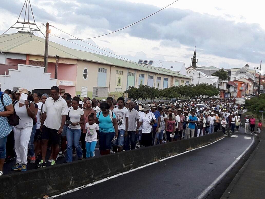 1.Chemin de Croix Paroissial