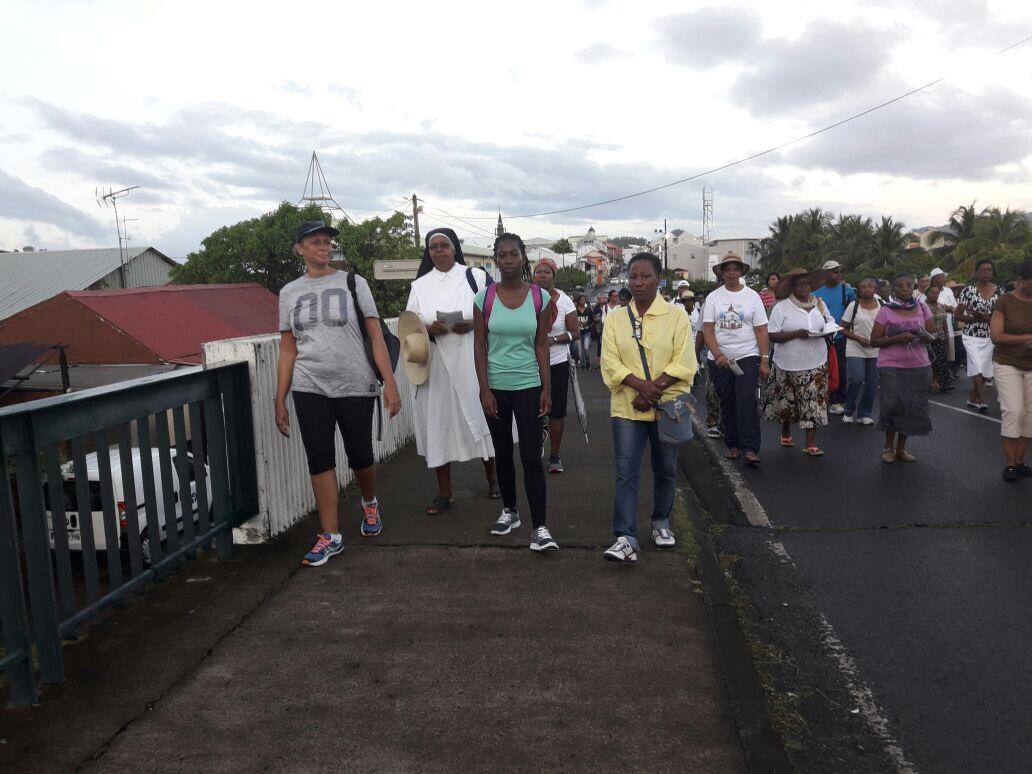 2.Chemin de Croix Paroissial