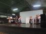 Concert du groupe de danse Polonais de Paris
