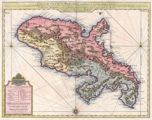 800px-1742_Covens_and_Mortier_Map_of_Martinique_-_Geographicus_-_Martinique-covensmortier-1742